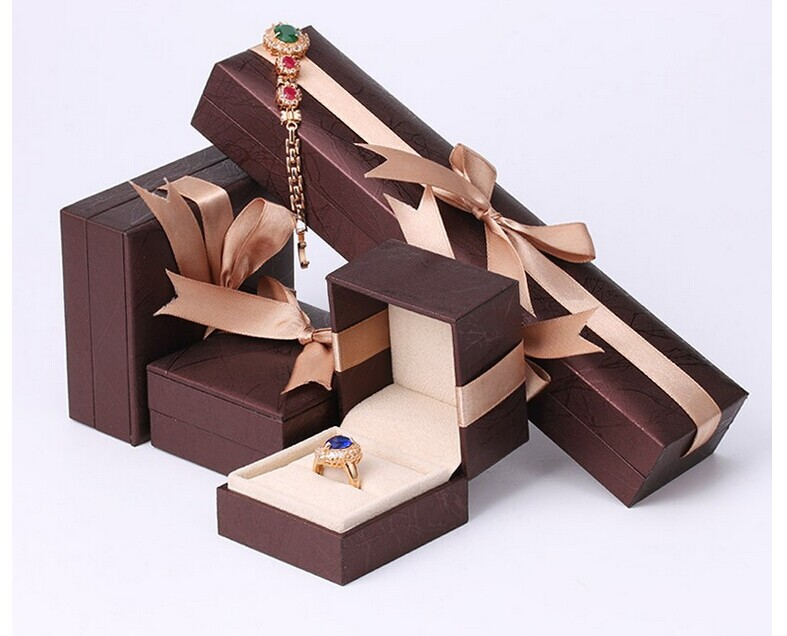 Gift Box Packaging Box Jewelry Boxes