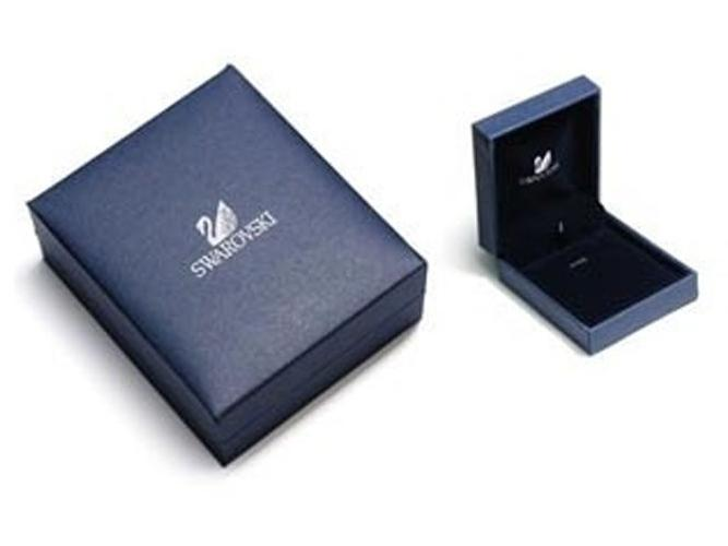 Swarovski earrings box beautify themselves with earrings