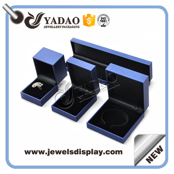 Packaging boxes custom logo jewelry box manufacturers for Custom jewelry packaging manufacturers
