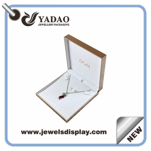 2017 new product fashionable hot sale jewelry box set plastic box ring box earring box necklace box bracelet box pendant box for jewelry shop china packages supplier yadao