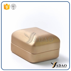 2017 wholesale custom hot-selling favorable price  with outside cover plastic jewelry gift box for ring/bangle/bracelet/necklace/earring