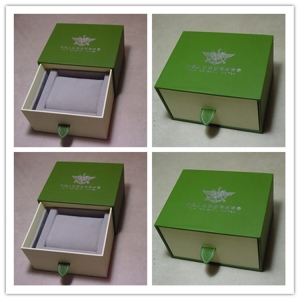 China Shenzhen High End Luxury Custom Paper Boxes wholesale custom logo printed gift paper jewelry box