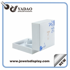Jewelry box manufacturers china bangle box plastic box box for Custom jewelry packaging manufacturers