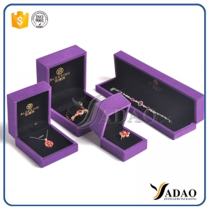 China Wholesale Customize plastic clip insert jewelry gem jade set include ring/bracelet/pendant/necklace/chain/watch/coin box