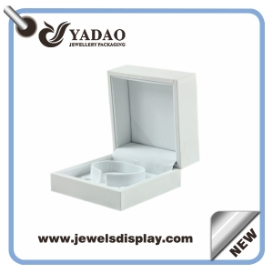 China customized wholesale jewelry box handmade jewelry packaging box high quality box for jewelry
