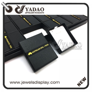 Custom made high quality exquisite necklace display tray for showing your pendant to customers.
