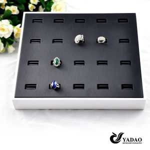 Good quality 2015 newest jewelry display tray for ring from China