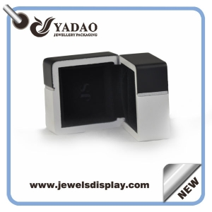 Good quality wooden jewelry box for ring made in China
