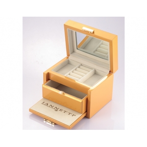 Good quality wooden jewelry boxes for ring/bangle/necklace etc. made in China