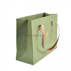 Impressive striking shopping bag with customized color/size/logo/material