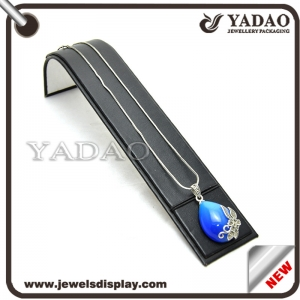 Make Your Jewelry Perfect- Customize jewelry display stand bracelet chain display stand with sample cost refund and free logo printing