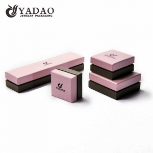 Nicety strong hard paper material box wholesale customized suitable price good quality