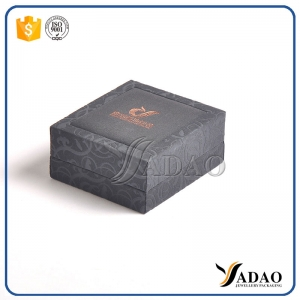 Wholesale beautiful plastic with leatther/velvet/paper box from Yadao