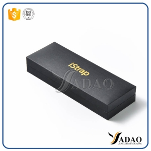 adurable hard stronger quality moq wholesale plastic box/pen box/bracelet box customize by Yadao.