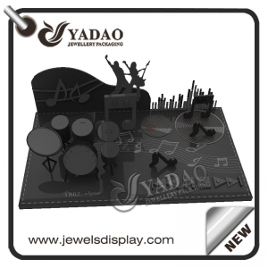 black acrylic jewelry display,acrylic jewelry display case,acrylic body piercing jewelry display stand supplier