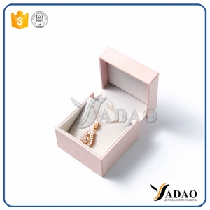 elegant nice attractive bulk sale handmade customized plastic box/plastic box  for jewelry packaging with ring/bangle/earring/bracelet/necklace