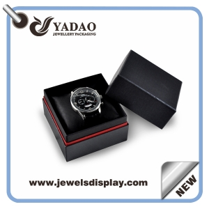 high-end and customized OEM ODM wooden,plastic,pu paper, pu leather ,velvet gift box for jewelry, watch,earrings,necklace,bracelet,bangle,pendant