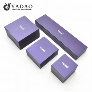 wonderful beautiful adorable satisfied prefect wholesale custom plastic+leather pendant/ring/bangle/bracelet display box