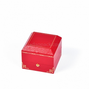 China Classic box style with button for collection factory