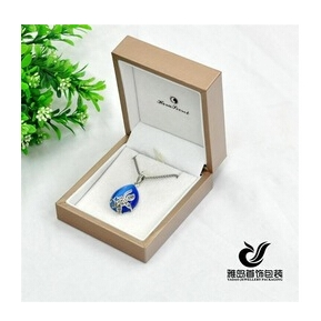 China Hot sale creative jewelry gift boxes wholesale jewelry box made in china factory