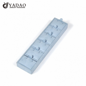 China single jewelry display small jewelry tray factory