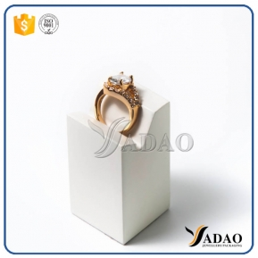 China what you need is well-designed not easy outdated elegant distinctive display stands for diamond/ silver/gold ring factory