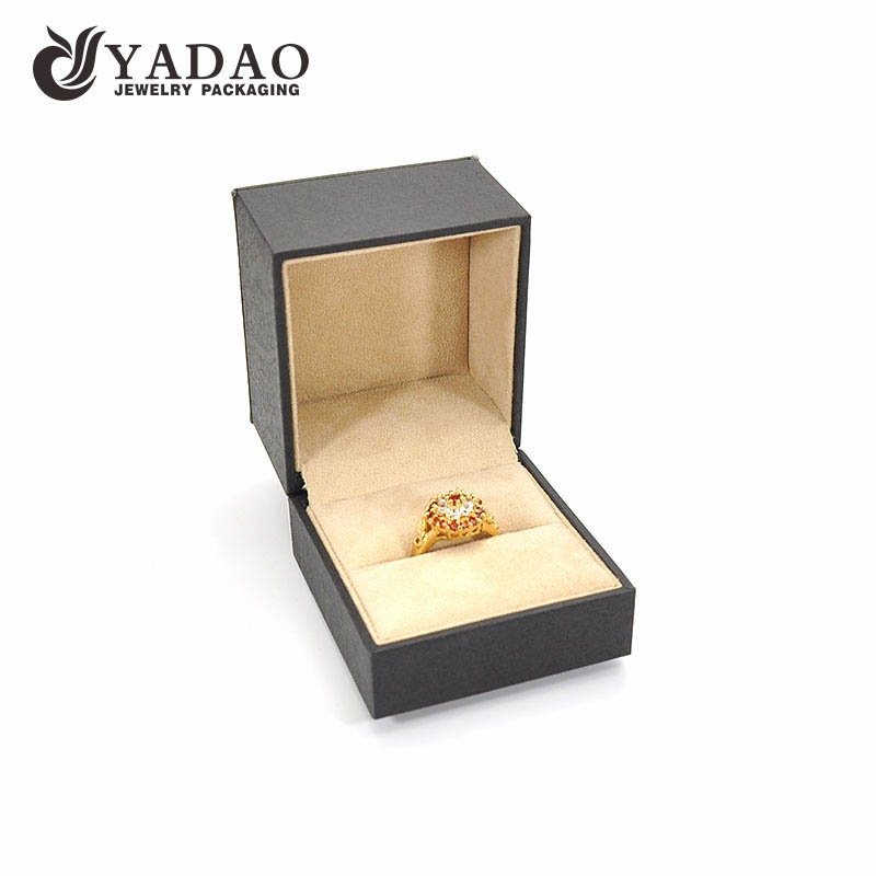 Jewelry gift boxes jewelry packing boxes leather jewelry for Custom jewelry packaging manufacturers