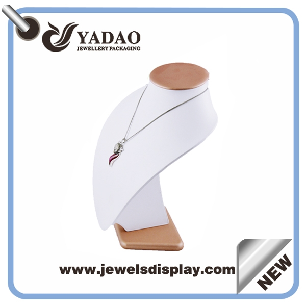 Necklace Bust Necklace Display Necklace Display Stand Custom Jewelry Display Stand Manufacturers