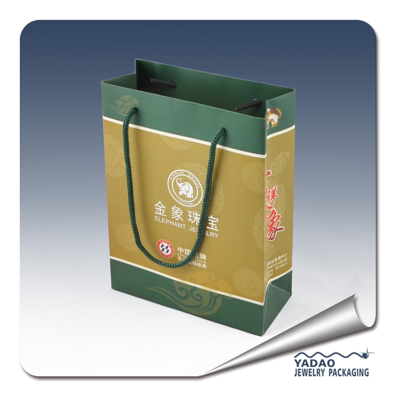 paper bags  jewelry bags  packaging gift bags