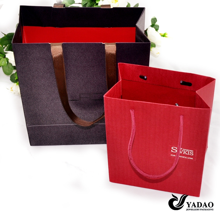 paper jewellery packaging bags paper gift bags paper